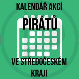 kalendář pirátů